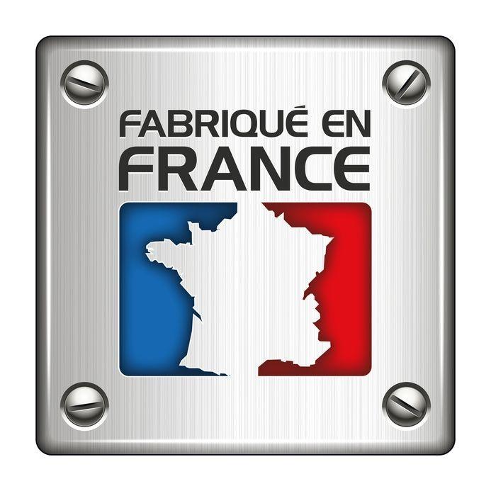 Tuile solaire thermique fabriquée en France