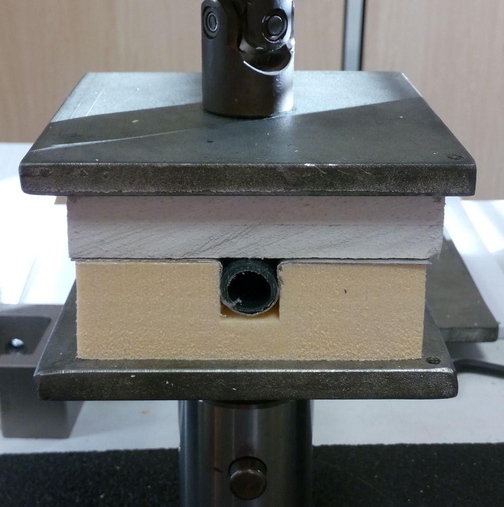 Résistance à la compression du plancher chauffant Caleosol Tradi XPS