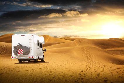 Chauffage camping-car et caravane par plancher chauffant Caleosol Tradi