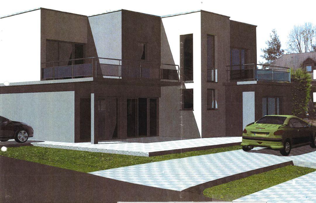 Urban House choisit le plancher chauffant Caleosol Tradi XPS et ECO+