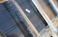 Tuile solaire Magasin plancher chauffant à Metz propose la tuile solaire