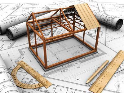 Inertie plancher chauffant maison ossature bois