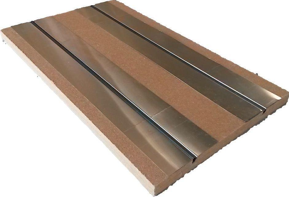 Plancher chauffant RT2020 , maison passive