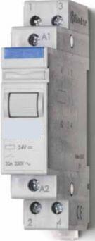Relais 24-220V pour sonde point de rosée filaire
