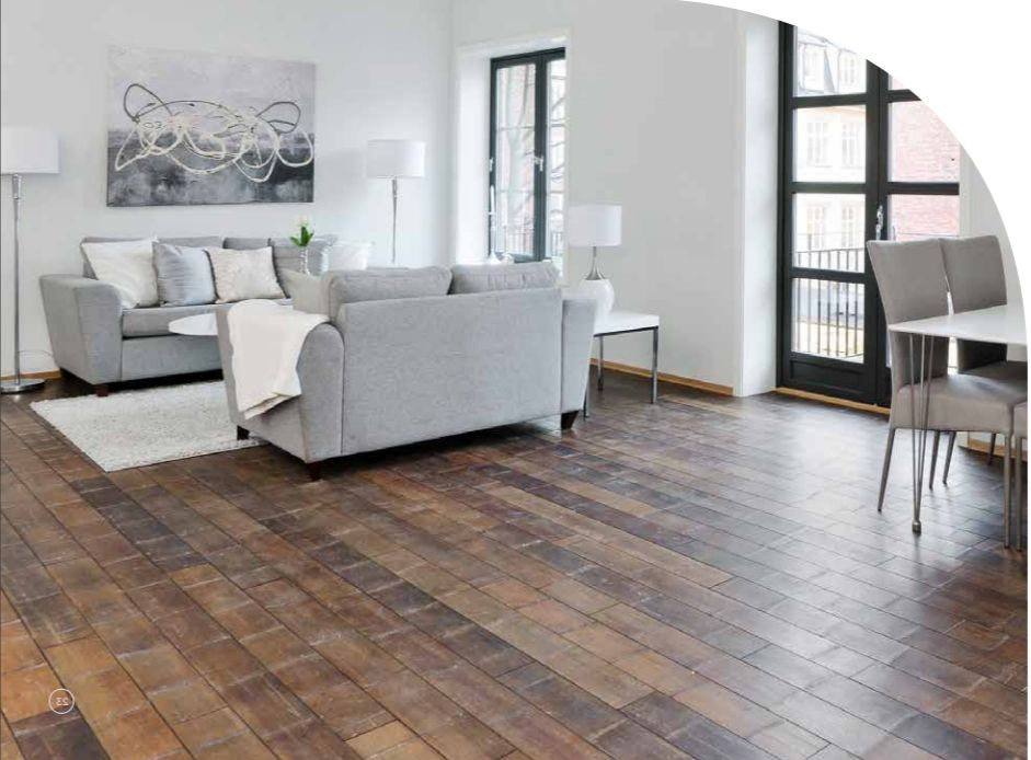 Parquet bamboo forest Moso pour plancher chauffant