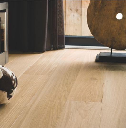 Parquet Palazzo Quick Step pour plancher chauffant