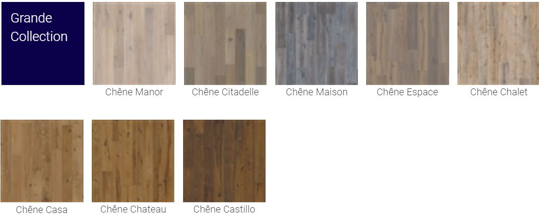 parquet kahrs supreme grande collection pour plancher. Black Bedroom Furniture Sets. Home Design Ideas