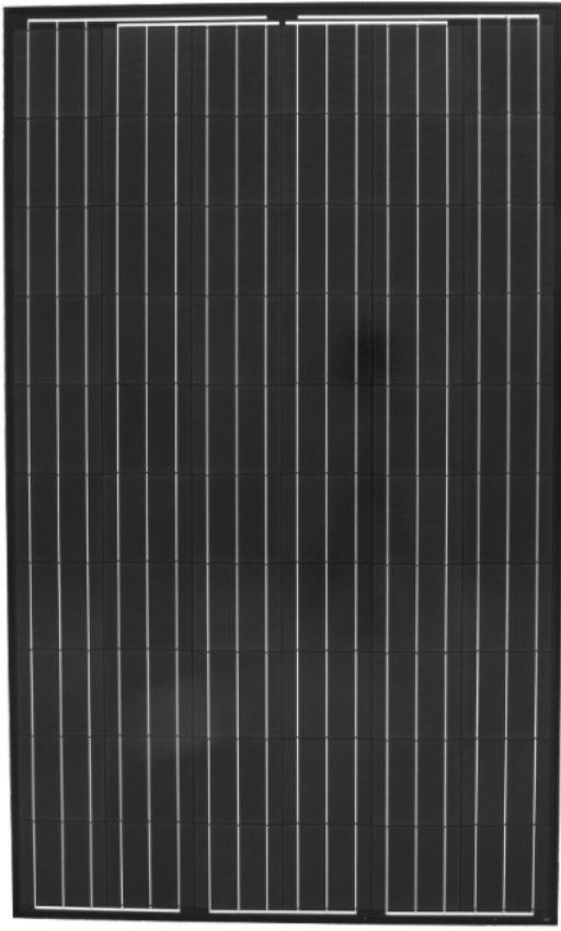 Panneau solaire hybride PVT