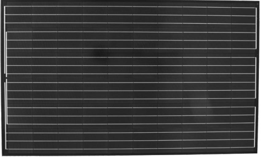 panneau solaire pour chauffage solaire d'appoint