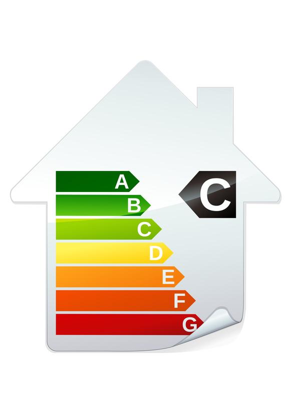 Performance énergétique avant plancher chauffant solaire