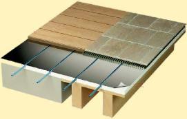 chauffage solaire maison individuelle. Black Bedroom Furniture Sets. Home Design Ideas