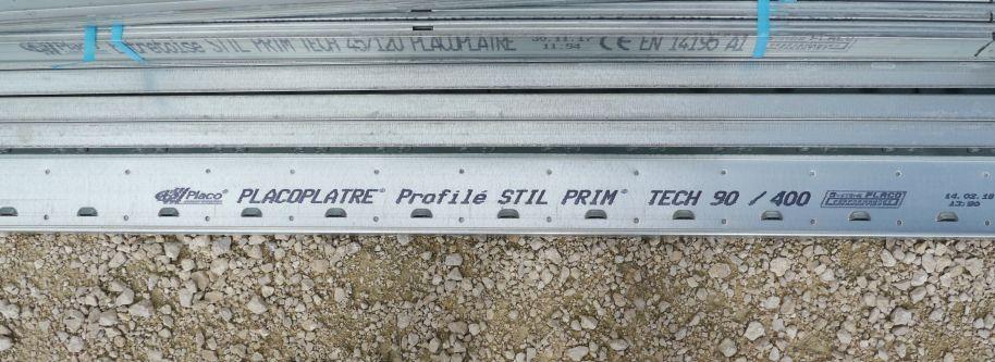Les matériaux pour la rénovation de plafond