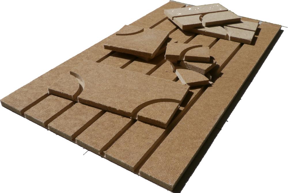 Kit CaleoPuzzle pour Caleo Tradi