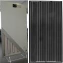 panneau solaire chauffage piscine hybride
