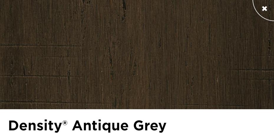 Parquet moso density antique grey