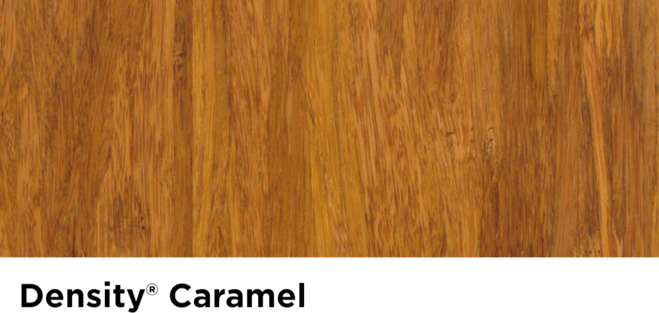 Parquet moso density caramel verni