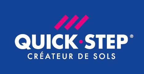 Parquet quick-step pour plancher chauffant