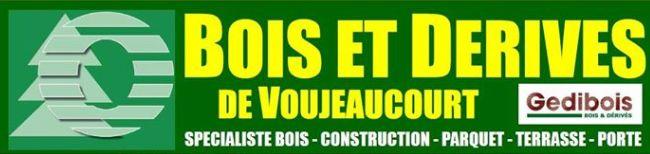 Magasin plancher chauffant Belfort Bois et Dérivés