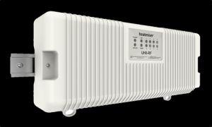 Heatmiser UH8-RF branchements