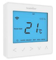 Thermostat internet sans fils pour plancher chauffant NeoAir