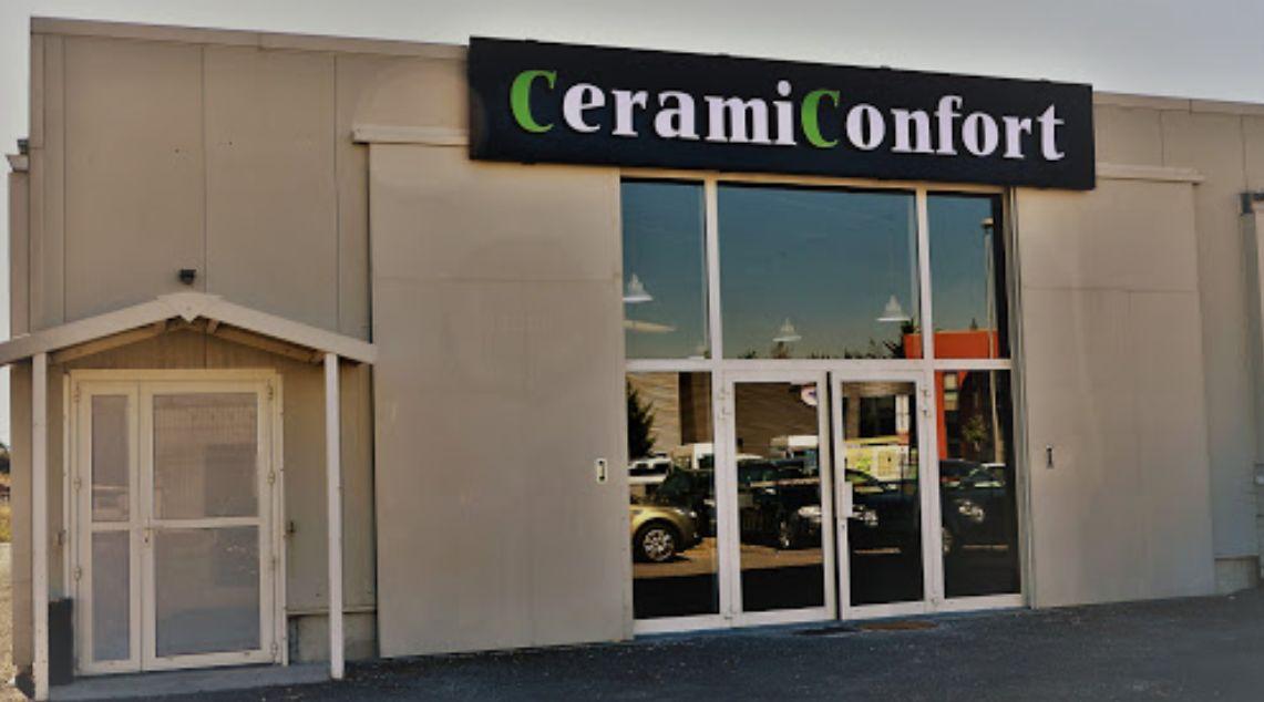 magasin plancher chauffant Ceramiconfort à Montargis