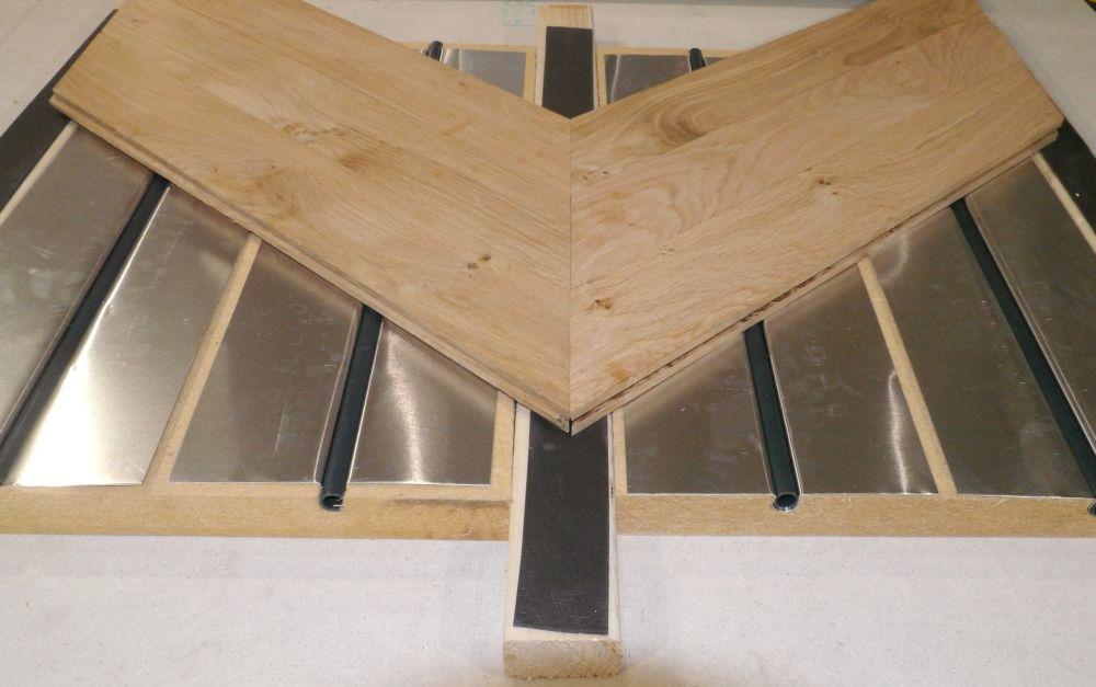 parquet sol chauffant : comprendre le parquet pour plancher chauffant