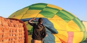Hot Air Balloon Companies Near Me Santa Rosa