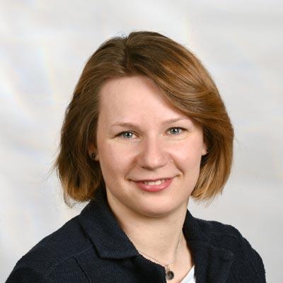 Jacqueline Maurischat