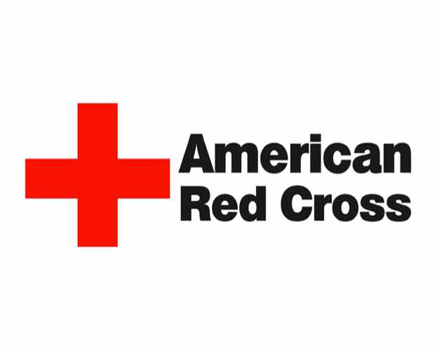 American Red Cross is sponsored by Badgerland Pressure Cleaning