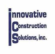 Innovative Construction Solutions is a commercial customer of Badgerland Pressure Cleaning