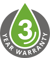 co2 extraction equipment warranty