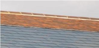 Ardoise solaire thermique pour chauffage solaire