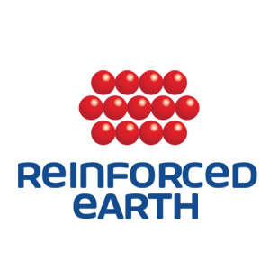 Reinforced Earth Logo