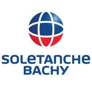 Soletanche Bachy Logo