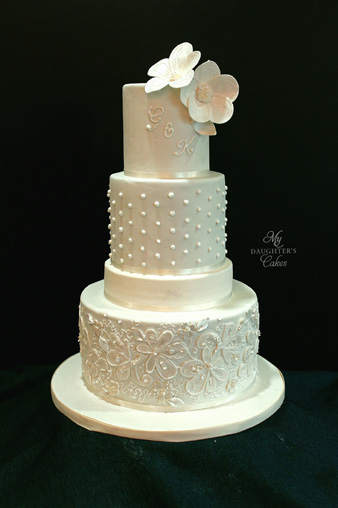 Best Wedding Cakes in New Jersey