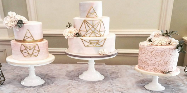 The Rockleigh North Jersey Weddings My Daughter S Cakes My