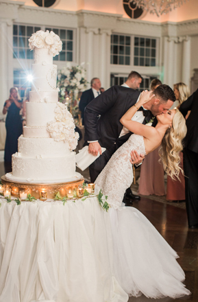 Kaitlin and Ryan | My Daughter's Cakes Blog