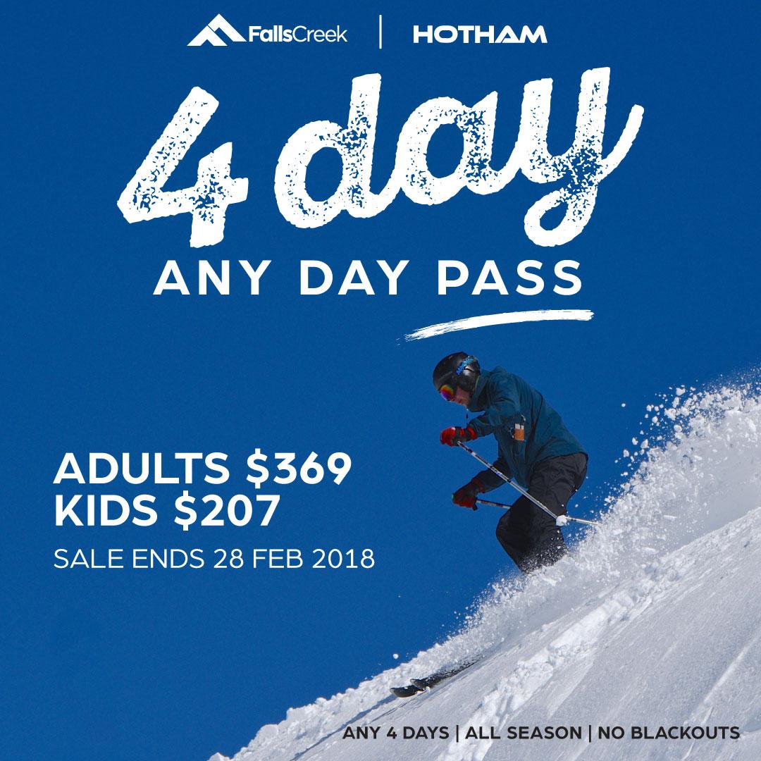 3 Valleys Lift Pass Offers 2018/19