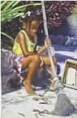 Cinderella II Painting
