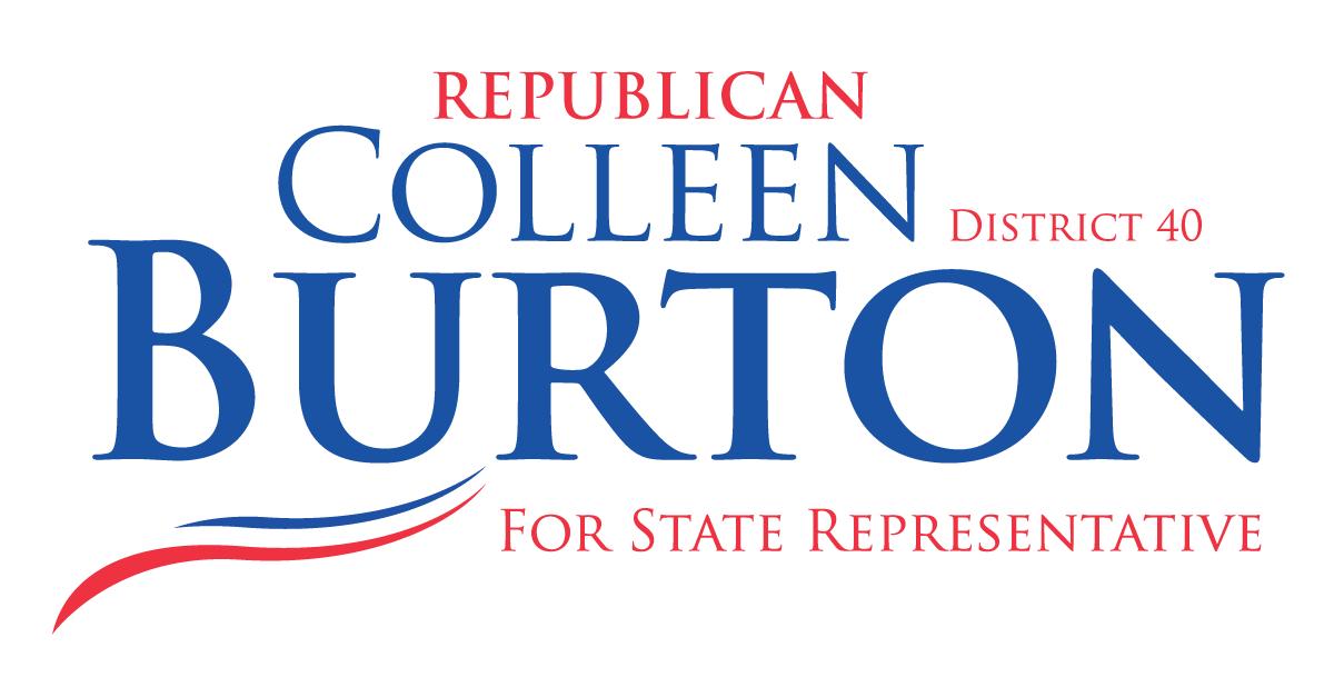 Rep  Colleen Burton