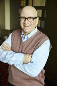 Entrevista com o Dr. Bob Deutsch