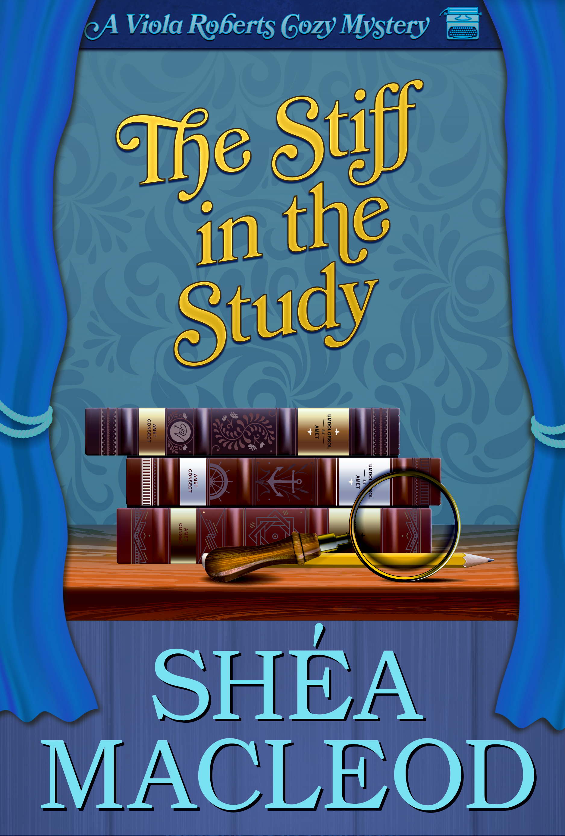 The Stiff in the Study