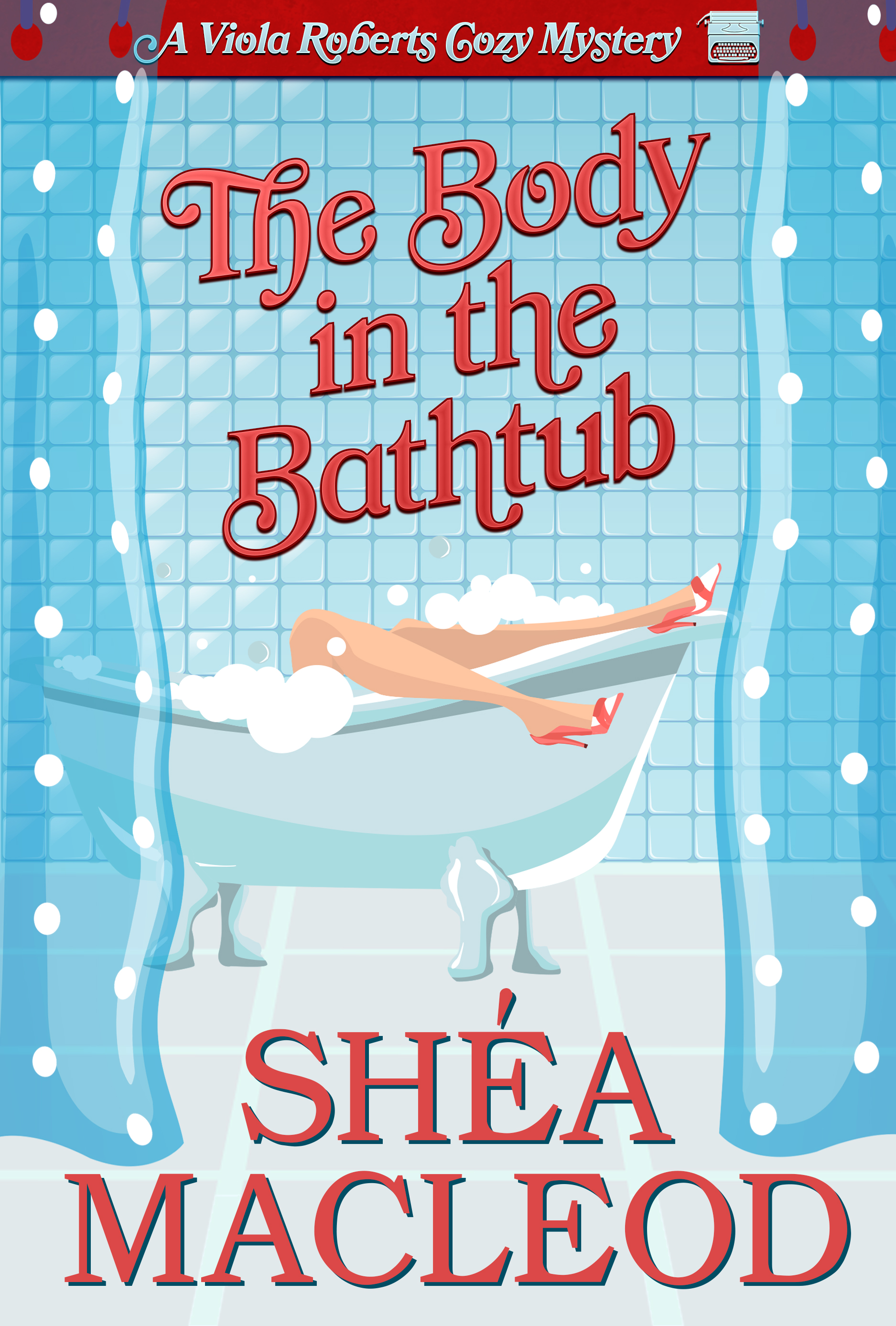 The Body in the Bathtub