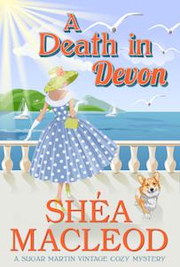 A Death in Devon
