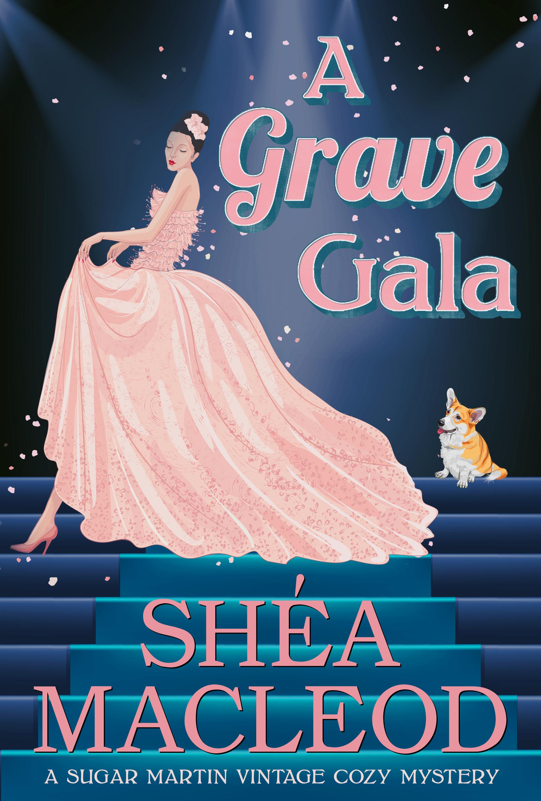 A Grave Gala