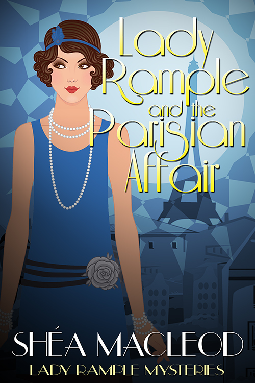 Lady Rample and the Parisian Affair