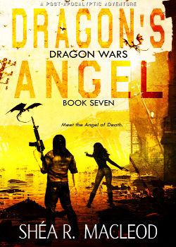 Dragon's Angel