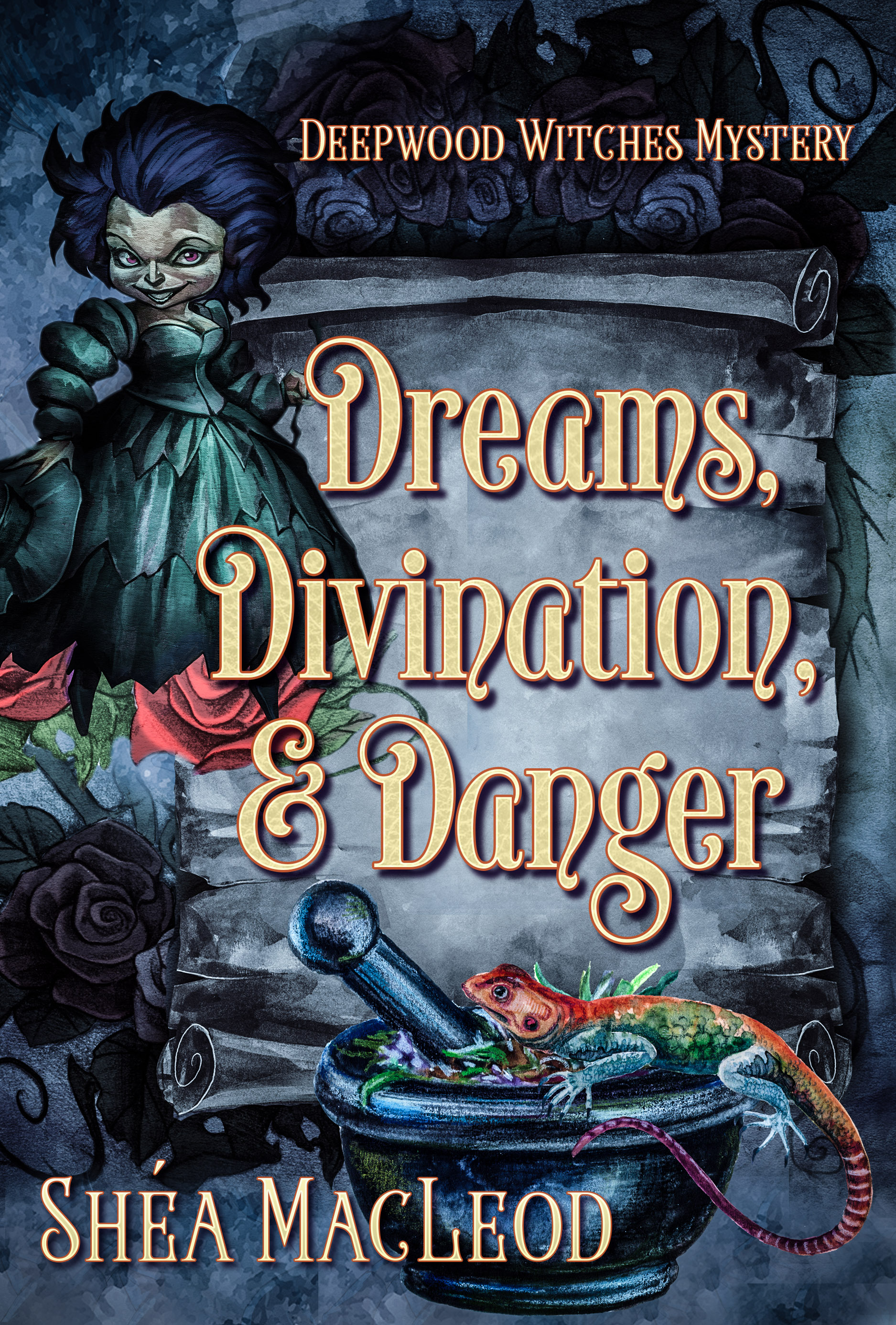Dreams, Divination, and Danger