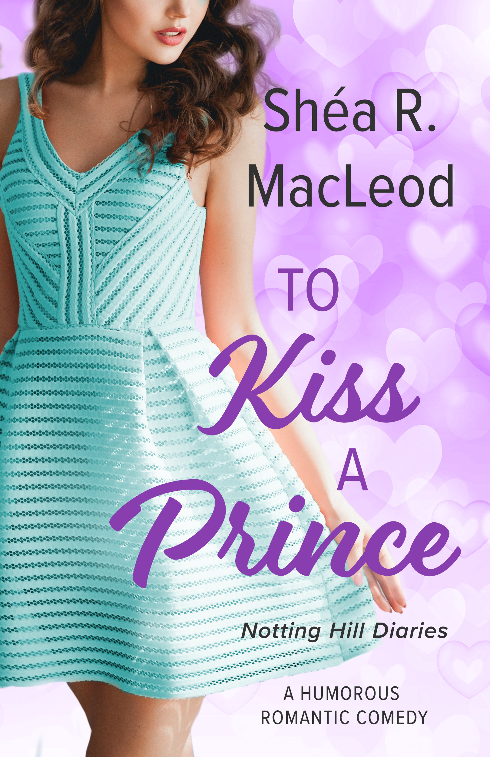 To Kiss a Prince