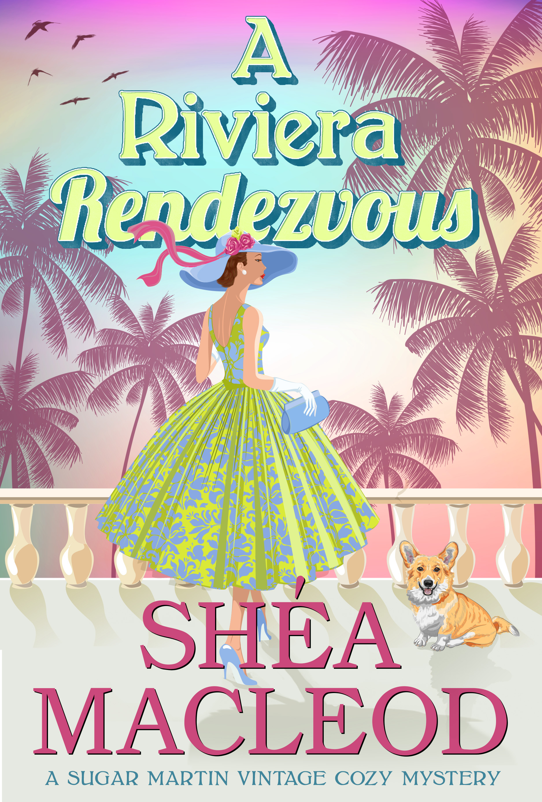 A Riviera Rendezvous